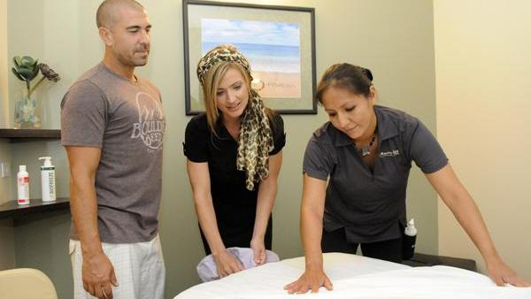 Massage Envy opening third Hawaii location, eyeing fourth spa