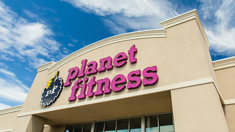 Planet Fitness expanding to Hawaii