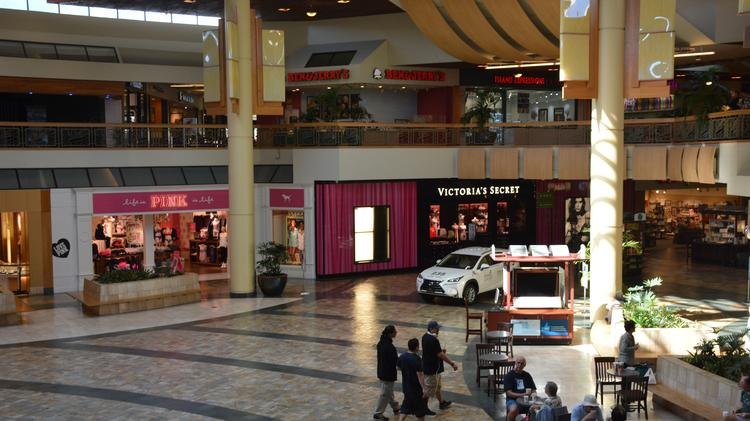 Experts on how malls can thrive