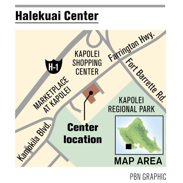 Kapolei center seeks new anchor tenant